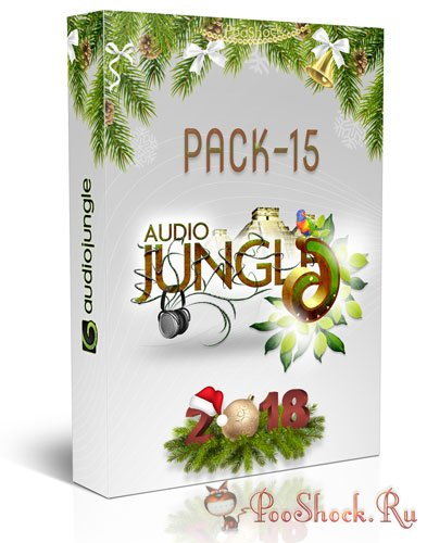 AudioJungle Pack - 15