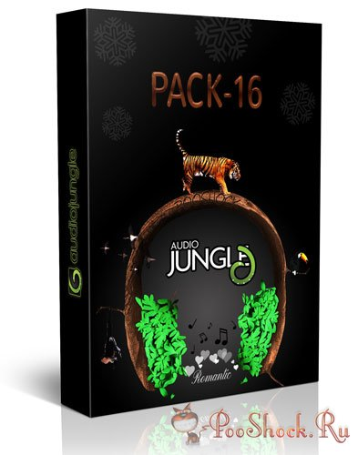 AudioJungle Pack - 16