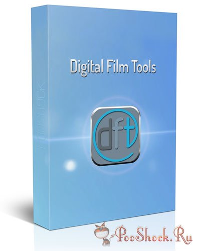 Digital Film Tools (DFT) 1.1