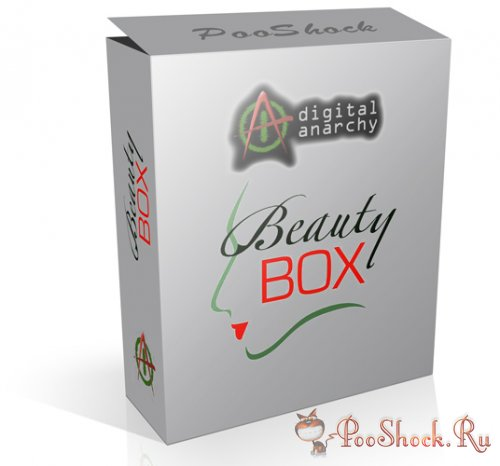 Beauty Box Video 4.2.1 (AE-OFX) RePack