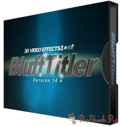 BluffTitler Ultimate 14.1.0.9 MegaPack