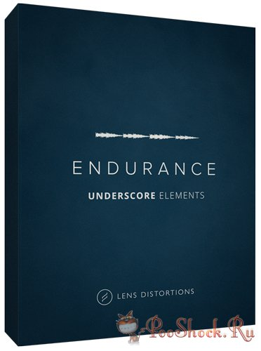 Lens Distortions - Endurance SFX (MP3)