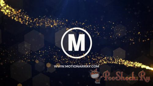 MotionArray - Light Logo Pack (PrProj)