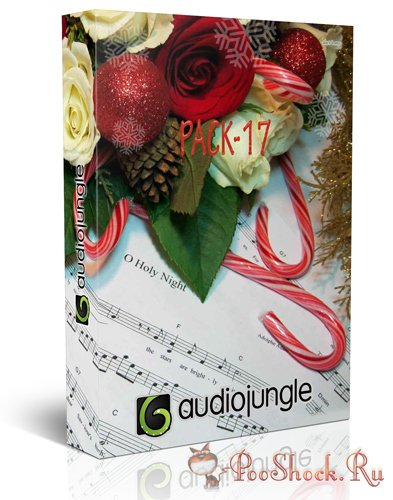AudioJungle - Christmas & New Year Music Pack