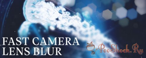 Fast Camera Lens Blur 3.12.0 (Plug-in for AE)