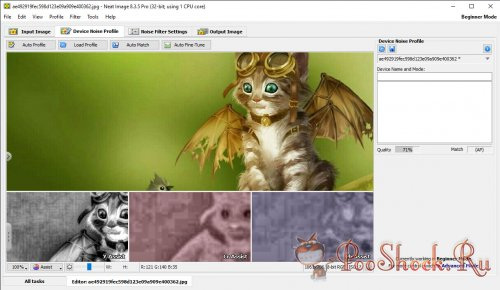 Neat Image v8.3.5 Pro Standalone (RePack)