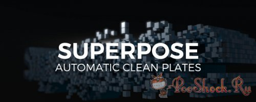 Superpose 2.0 (Plug-in for After Effects)