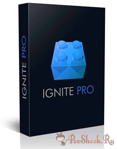 FXhome - Ignite Pro 4.0.8528.10801 for AE & OFX (RePack)