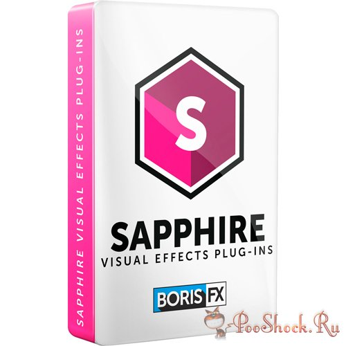 Sapphire Plug-ins 2019.021 for After Effects
