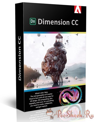 Dimension CC 2019 (2.2.1.819)