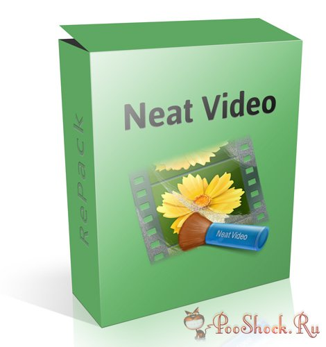 Neat Video Pro 5.3.0 Plug-in for After Effects