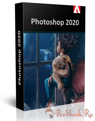Adobe Photoshop 2020 (21.0.0.37) 64bit