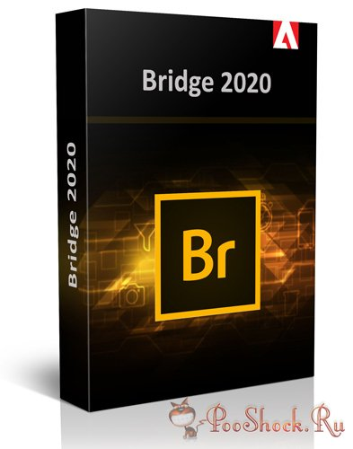 Adobe Bridge 2020 (10.0.0.124) RePack