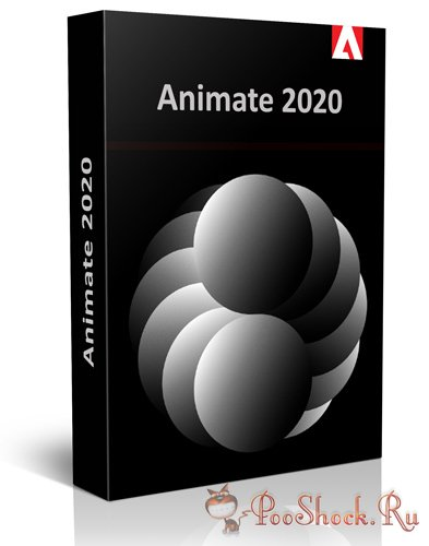 Adobe Animate 2020 (20.0.3.25487) RePack