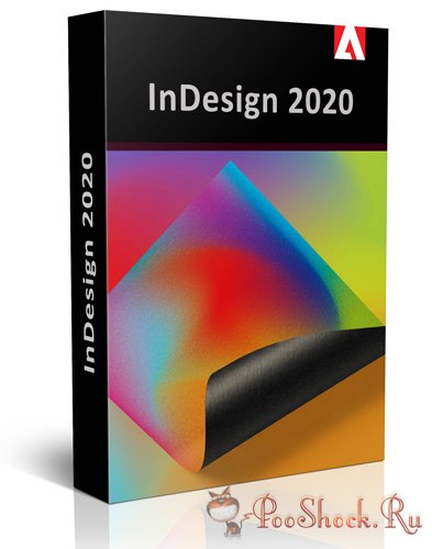 Adobe InDesign 2020 (15.0.2.323) RePack