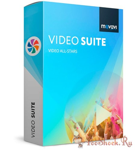 Movavi Video Suite 2020 (20.2.0) RePack