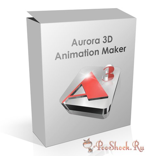 Aurora 3D Animation Maker 20.01.30 RePack