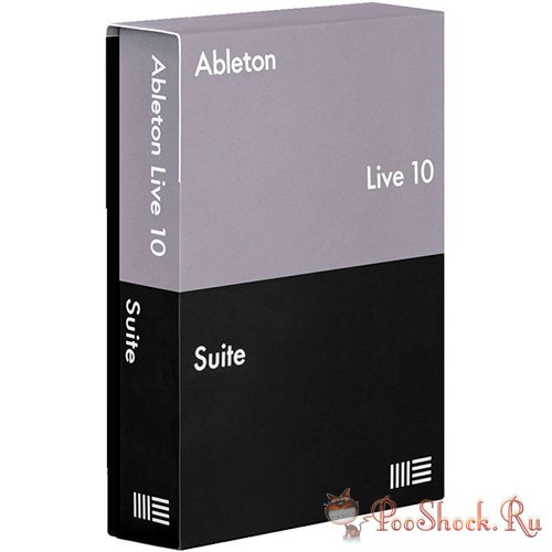 Ableton Live Suite 10.1.15