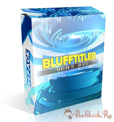 BluffTitler Ultimate 15.0.0.2 RePack