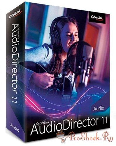 CyberLink AudioDirector Ultra 11.0.2110.0