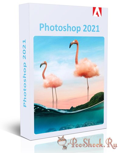 Adobe Photoshop 2021 (22.2.0.183) RePack