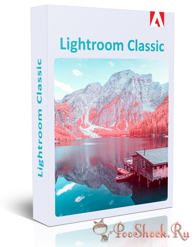 Adobe Lightroom Classic (10.1.0.20) RePack