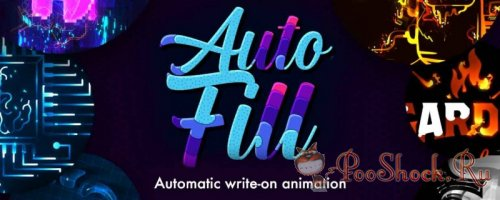 AutoFill 1.0 (for After Effects)