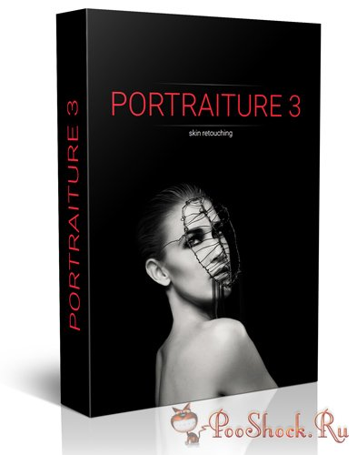Imagenomic Portraiture 3 Plug-in (build 3546) RePack