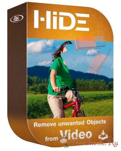 proDAD Hide 1.5.80.1
