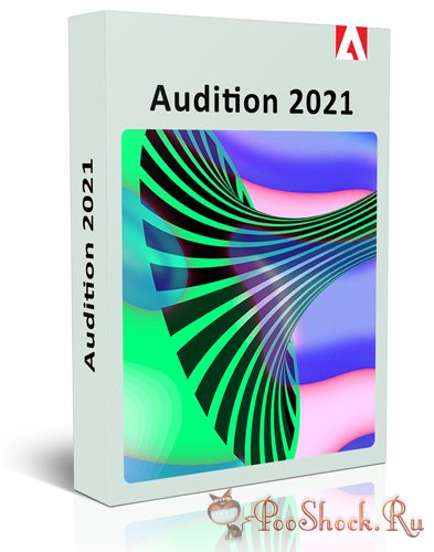 Adobe Audition 2021 (14.0.0.36) RePack