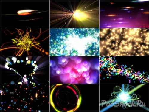 Videohive - Motion Pack 2